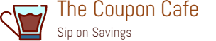 The Coupon Cafe